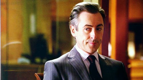 The Good Wife- Eli Gold