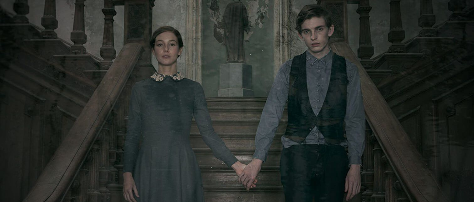 Fancine 2017: The Lodgers